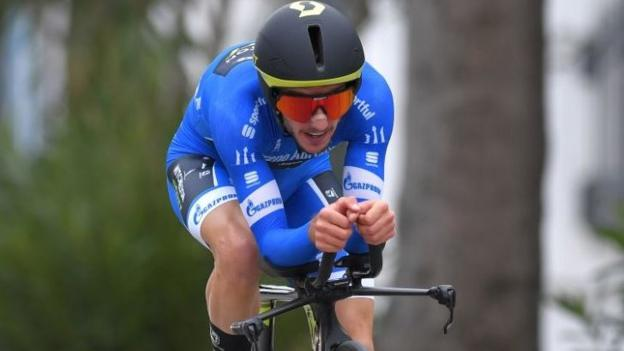 Image Result For Tirreno Adriatico Britains Adam Yates Misses Out On Title By One Secondsharelinkedin