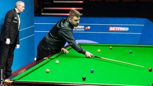 sport Jamie Clarke