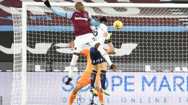Angelo Ogbonna scores