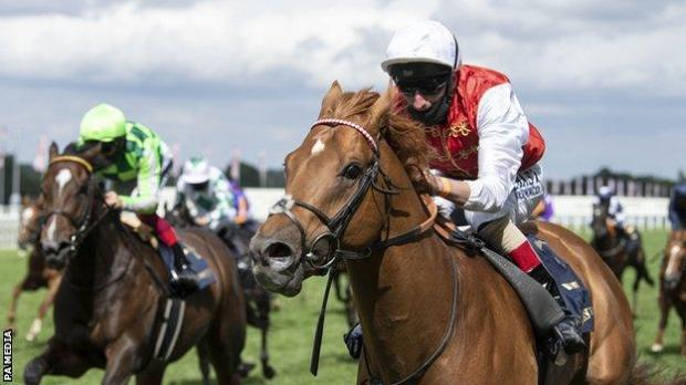 Adam Kirby on Golden Horde