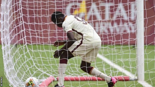 Felix Ohene Gyan Afena