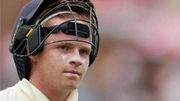 South Africa v England: Ollie Pope belongs in Test cricket - Jonathan Agnew
