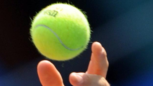 _104884828_tennis_getty Spain arrests players in match-fixing investigation