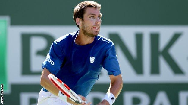 , Britain's Norrie reaches Indian Wells last eight, The Evepost BBC News