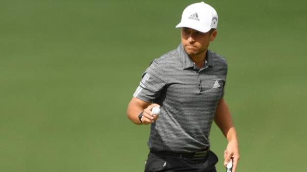 Tournament of Champions: Xander Schauffele leads Justin Thomas by a shot
