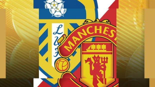 Leeds v Man Utd