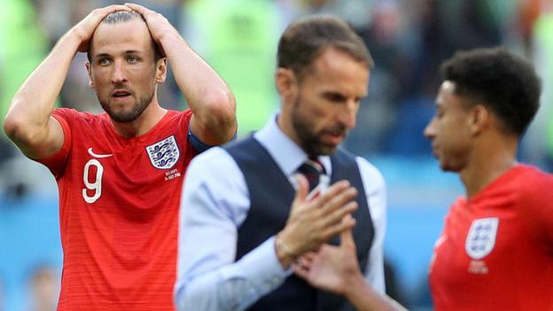 Belgium beat England to finish third - highlights & report 1
