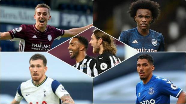 Pl signings collage