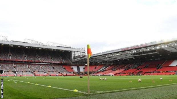 Manchester United host West Brom in the Premier League