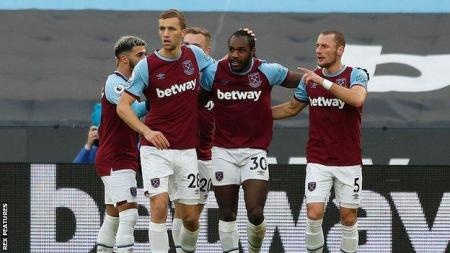 David Moyes Hails 'new West Ham' After 1-0 Win Over Burnley - BBC Sport