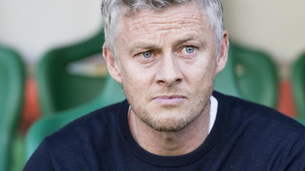 Man Utd: Ole Gunnar Solskjaer in contention as caretaker, Mauricio Pochettino tight-lipped 1