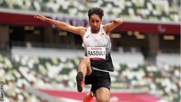 Hossain Rasouli