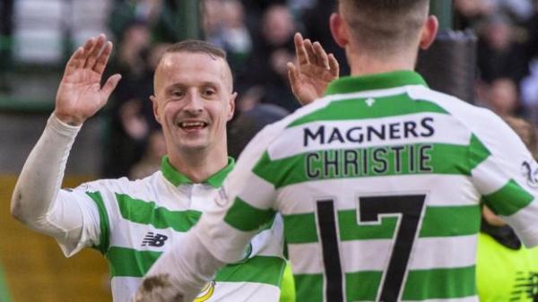 Celtic 3-1 Kilmarnock: Neil Lennon