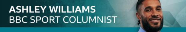 Ashley Williams banner