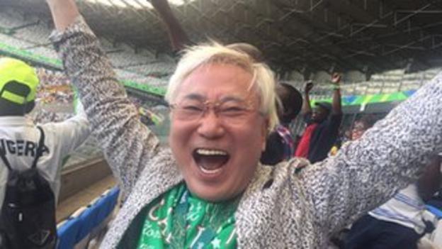 Katsuya Takasu