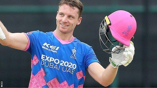 England players begin to head home after IPL suspended, Swahili Post