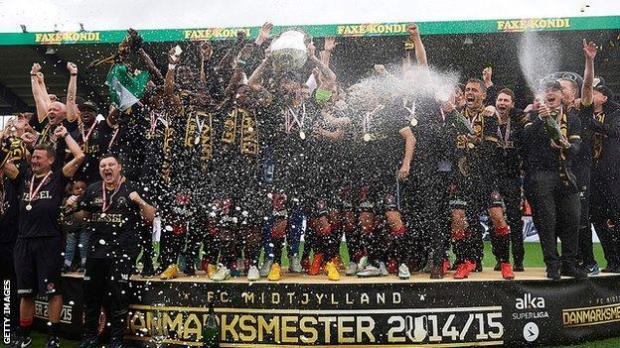 FC Midtyjlland