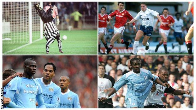 Match of the Day Top 10 podcast: Cult heroes