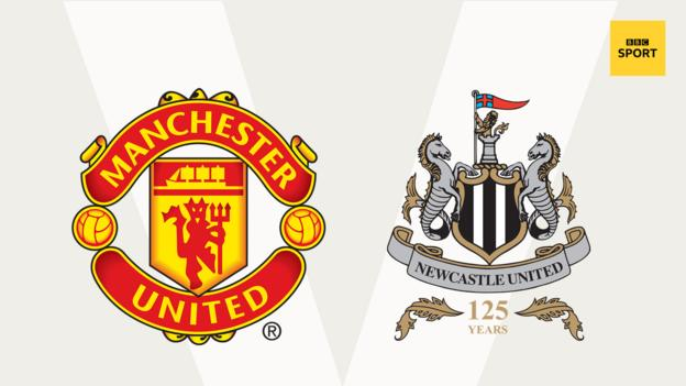 Man Utd v Newcastle