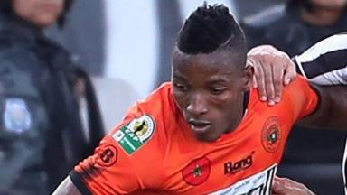 Confederation Cup: Zamalek's Gross 'sad' about last-gasp Berkane goal