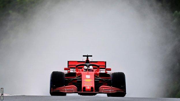 sport Sebastian Vettel