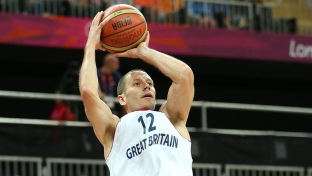 108044125 natereinking getty - Nate Reinking: Former guard appointed Great Britain men's head coach