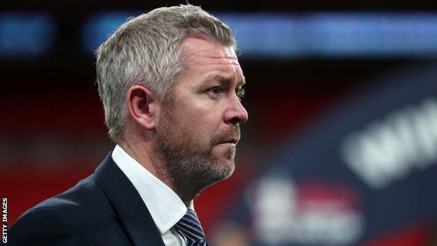 Everton boss Willie Kirk
