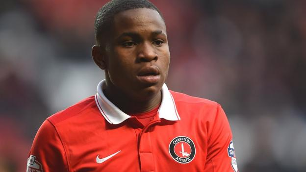 Image result for pic of Ademola Lookman