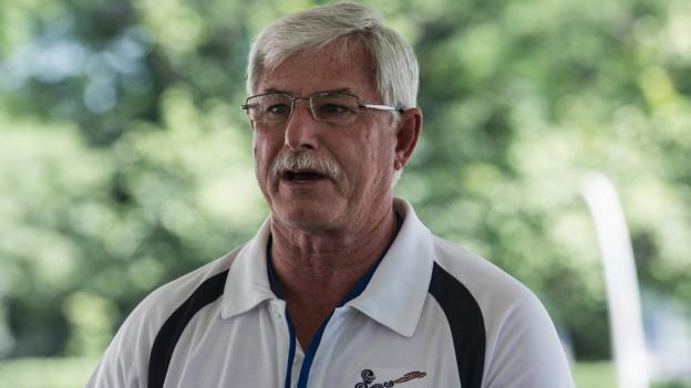 Sir Richard Hadlee: New Zealand legend diagnosed with bowel