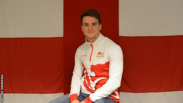 , Tributes paid to British diving coach Jenkins after death aged 31, The Evepost BBC News