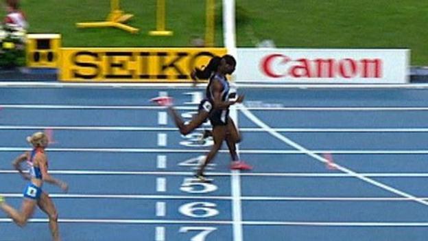 Watch: Christine Ohuruogu wins thrilling 400m gold at 2013 World Championships