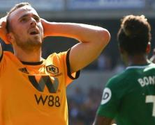 Video: Wolverhampton Wanderers vs Brighton & Hove Albion