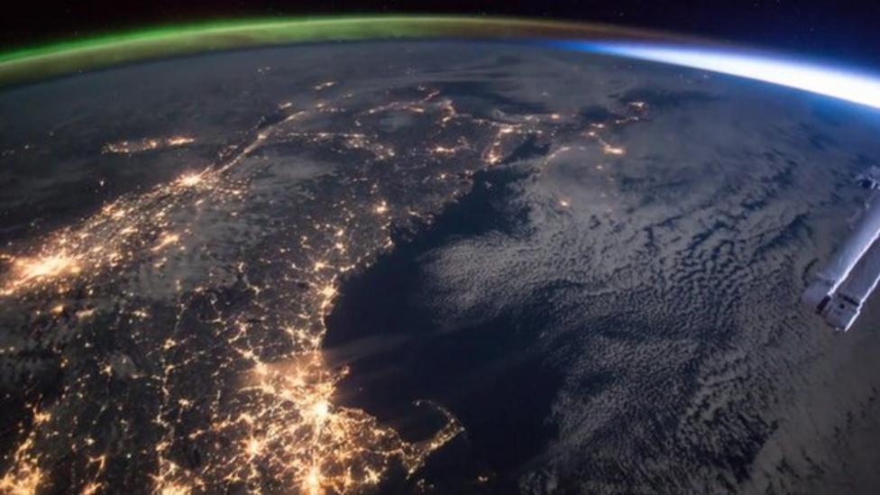 Northern Lights Alert Uk