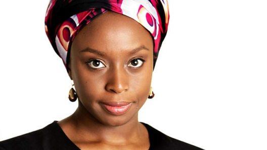 Image result for new pic of Chimamanda Ngozi Adichie