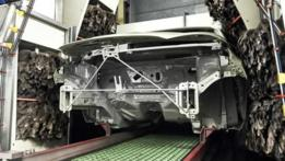 Fábrica de Ford en España