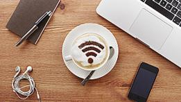 Señal de wi-fi
