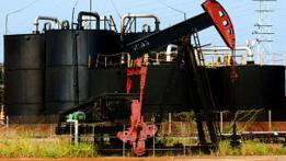 Campo petrolero venezolano