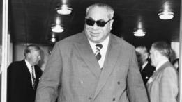 Rey Tupou IV