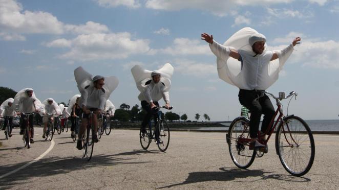 *Bonus* The Aeolian Ride