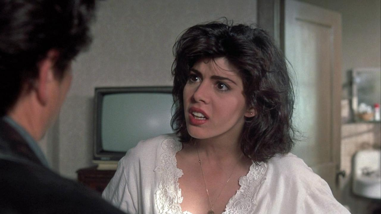 6. Marisa Tomei wins best actress (Credit: Credit: 20th Century Fox)