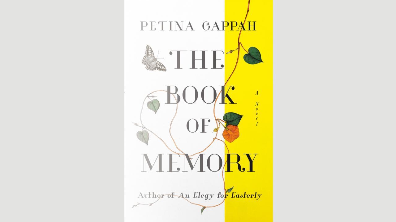 Petina Gappah, The Book of Memory (Credit: Credit: Farrar, Straus and Giroux)