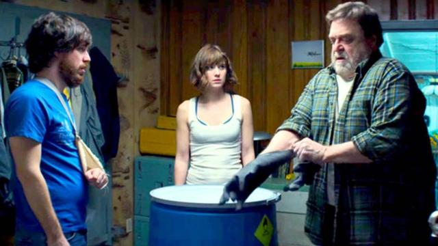 10 Cloverfield Lane (Credit: Credit: Paramount Pictures)