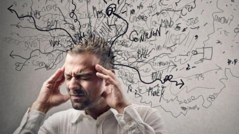Man thinking hard (Thinkstock)
