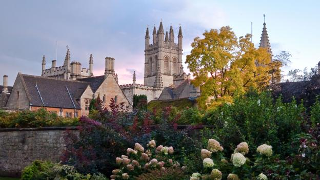 Magdalen (Credit: Credit: Lifescenes / Alamy Stock Photo)
