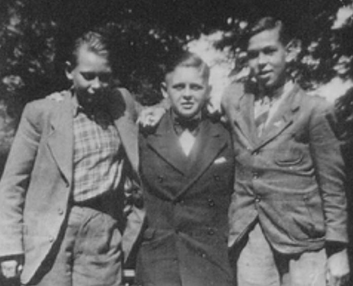 El adolescente mormón que luchó contra los nazis