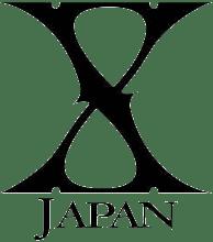 X_Japan_logo