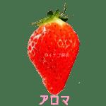 イチゴ探偵|アロマ品種図鑑