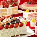 イチゴ探偵|浦和ロイヤルパインズホテルでフレッシュ苺食べ放題付き「ストロベリーデザートブッフェ」 開催!