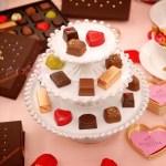 イチゴ探偵|2018年 ゴディバ バレンタイン コレクション!限定のトリュフストロベリーショートケーキを試食!