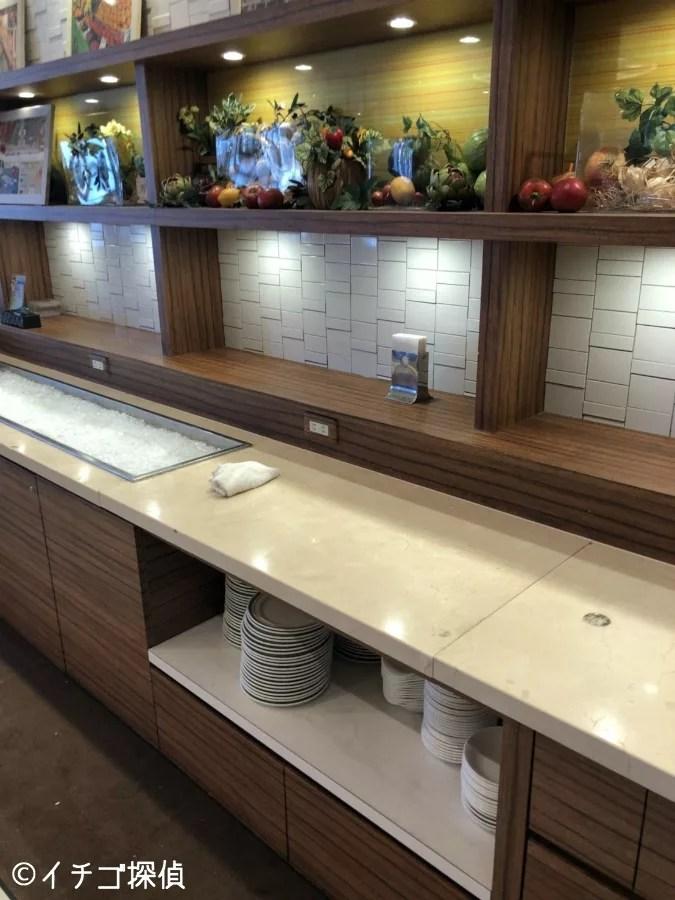 イチゴ探偵|川崎日航ホテル「ナトゥーラ」でスイーツブッフェ初開催!苺のアイシングクッキーやあまおうのムースも!